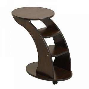 Придиванный столик 3 760х400х650 Венге