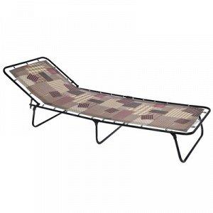 Кровать раскладная 195х65х26 см