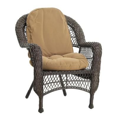 Садим и Огородим. Оформляем Загородное Пространство!   — Кресла — Кресла и пуфы