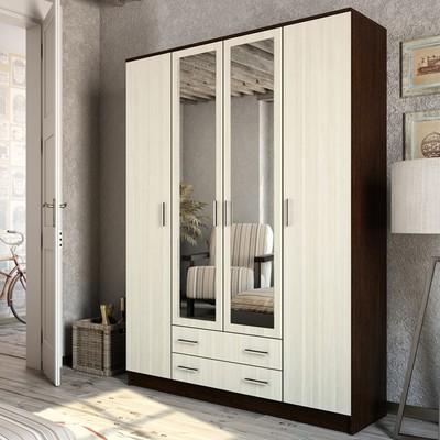 Мебельный Дом-Уютные Цены на Мебель. Современно.Комфортно. — Распродажа  Шкафы бельевые — Шкафы и стеллажи