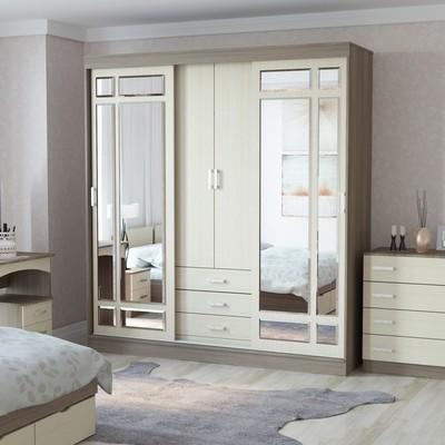 ❤ Новую Мебель в Ваш Дом! Создаём комфорт-Хитами — Шкафы-купе