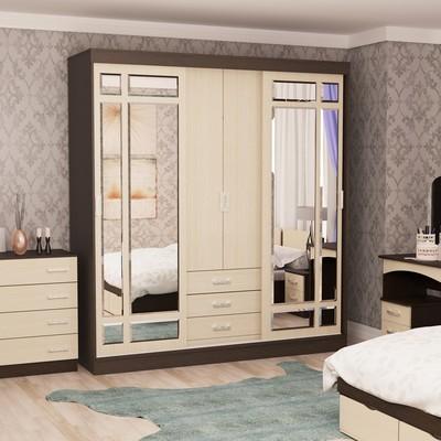 Мир Мебели и Уюта — Мебель для Гостиной, Комплекты. — Шкафы-купе — Шкафы, стеллажи и полки