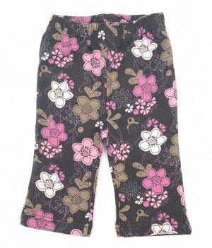 брюки трикотаж