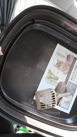 НОВИНКА! Туалет для кошек