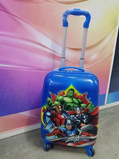 ♥♥♥S*u*m*k*off.-68. Только современные модели.  — Детские чемоданы! Новое поступление! — Сумки и рюкзаки