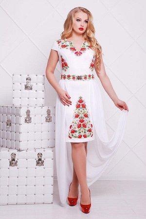 Фольклор платье Аркадия-Б б/р