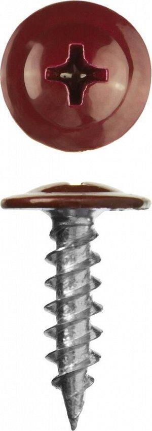 Саморезы ПШМ для листового металла