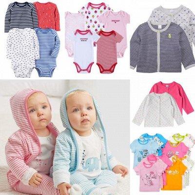 Брючки для и джинсы в наличии! — Ясельная одежда (футболки, кофточки, боди, распашонки) — Для новорожденных