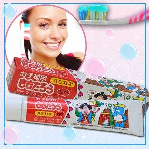 Любимая Япония, Корея, Тайланд.!Ликвидация! Скидки!   — Fudo Kagaku-зубная паста отличного качества! — Красота и здоровье