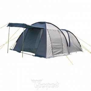 Палатка CHALE-4 PREMIER