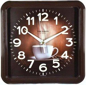 """Часы наст.""""""""Тройка"""""""" 81834840"""