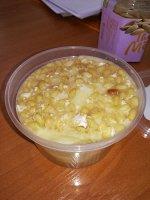 Крем-мед с кедровыми орехами