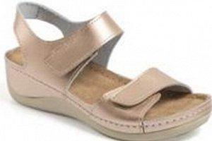 кожаные ортопедические сандалии 37 размер