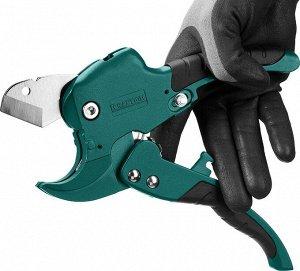 Ножницы GX-700 2-в-1 автоматические для всех видов пластиковых труб и небольших плоских пластиковых деталей