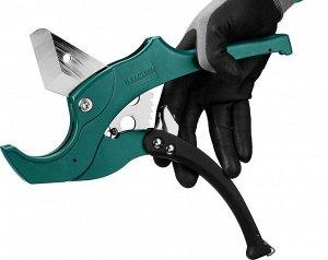 Ножницы GX-700 автоматические для всех видов пластиковых труб
