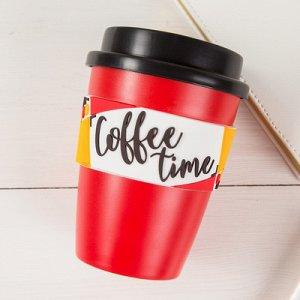 "Термостакан ""Coffee time"", 340 мл"