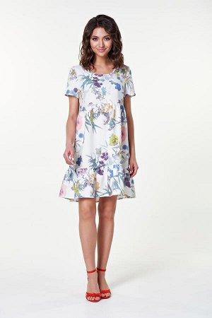 Платье Маура №10