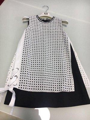 Платье XS104/110 4-5Y      S 116/122 6-7Y M128/134 8-9Y L140/146 10-11Y  XL152/158 12-13Y  XXL164 14-15Y  JR170 16Y