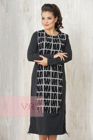 Платье женское 3345