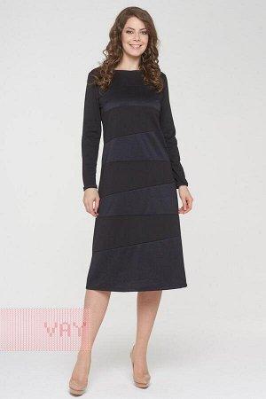 Платье женское 182-3450