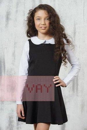 Сарафан для девочек 7034