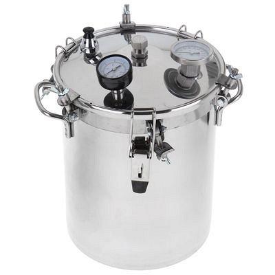 Много Глиняной Посуды. Полезно + Безопасно!   — Товары для самогоноварения — Заготовки и консервация