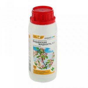 Средство от болезней растений Бордоская жидкость 500 мл