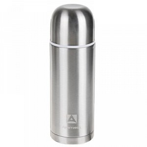 Термос , 1 л, с узким горлом, вакуумный
