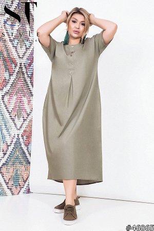 Платье 46865