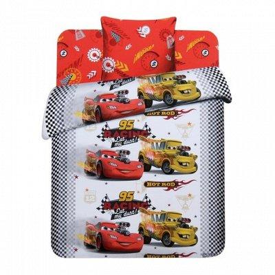 Товары и одежда для детей. — Комплекты постельного белья — Постельное белье