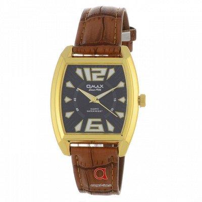 Очень много часов — Omax мужские — Часы
