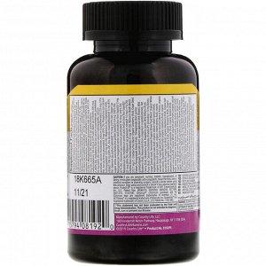 Country Life, Мультивитамины Core Daily-1 для женщин, 60 таблеток