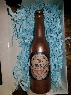 Бутылка  пива в ассорименте
