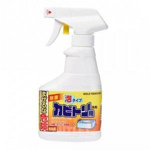 """Пенящееся средство против стойких загрязнений (против плесени) """"Rocket Soap"""""""
