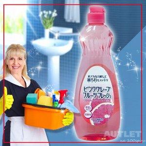 """Жидкость для мытья посуды """"Fresh - свежесть грейпфрута"""""""