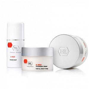 Очищение, тонизация, питание для кожи!  — A-NOX-Уход за проблемной кожей с акне 20+ — Уход проблемной кожи