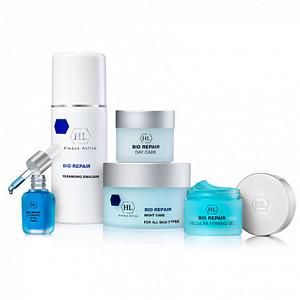Очищение, тонизация, питание для кожи!  — BIO REPAIR -Линия для восстановления поврежденной кожи.20+ — Восстановление