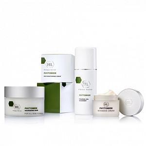 Очищение, тонизация, питание для кожи!  — PHYTOMIDE-Линия с биоминералами и церамидами — Защита и питание