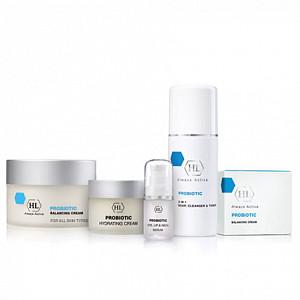 Очищение, тонизация, питание для кожи!  — PROBIOTIC-Линия с восстанавливающим комплексом — Восстановление