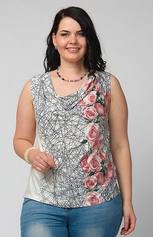 1055/12 блуза