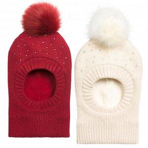 GKQ3078/2 шапка для девочек