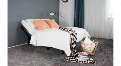 Аскона. Акция на подушки — Трансформируемая кровать Ergomotion — Спальня и гостиная