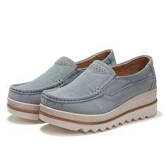 Замшевые туфли .Снизила цену.