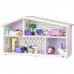 Кукольный домик Lundby, креативный