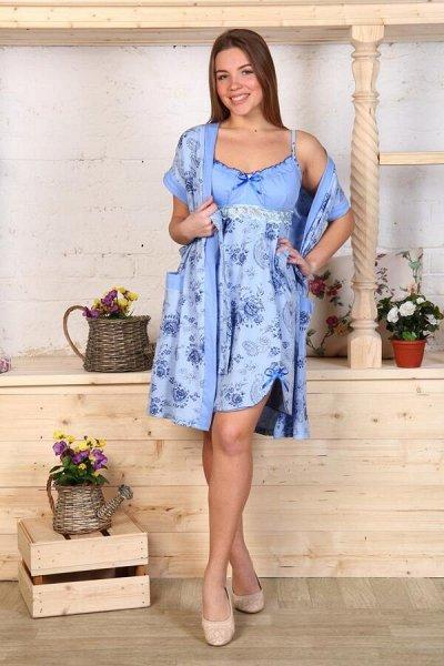 Красивая одежда из сундучка! — Женские сорочки и пеньюары — Сорочки и пижамы