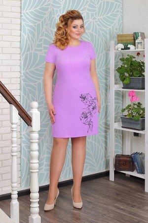 Женская одежда-платье
