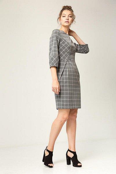 Priz & Dusans - практичная и модная одежда — платья. — Повседневные платья
