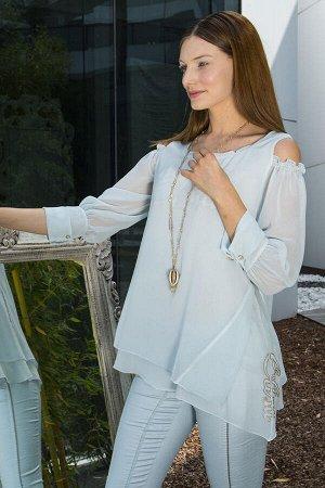 Блуза Элиза Кавалетти размер S