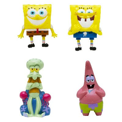 🎄ЛЮБИМЫЕ ИГРУШКИ новые распродажи к праздникам :О) — SpongeBов — Игровые наборы
