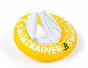 Надувной круг для игр на воде